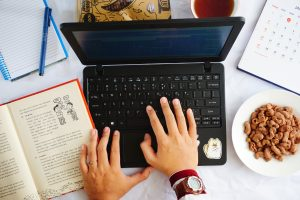 Makaroni Bonju | Tips Meningkatkan Omzet Online Shop