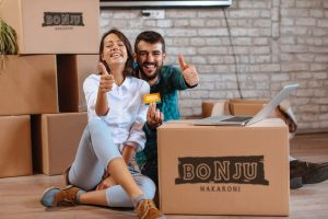Makaroni Bonju | 5 Tips Jadi Reseller Online Shop yang Sukses
