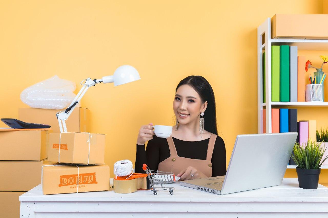 Makaroni Bonju | 5 Trik Jitu Pemasaran Online Shop, Dijamin Laku Keras