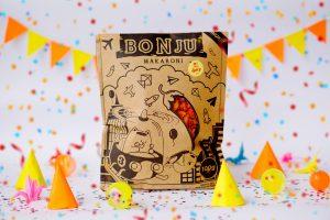 Makaroni Bonju | Tips Foto Produk