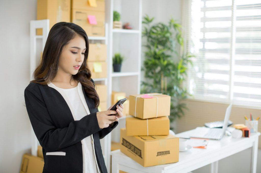 Makaroni Bonju | Tips Jitu Optimalkan Pelayanan Online Shop Melalui Instagram