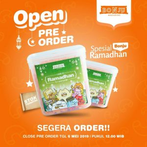 Strategi Meningkatkan Penjualan di Bulan Ramadhan | Makaroni Bonju